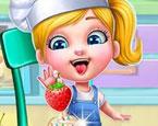 Cindy Kek Yapımı