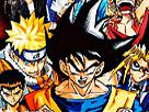Çizgi Karakterler Dövüş Turnuvası