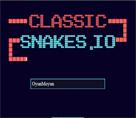 ClassicSnake.io