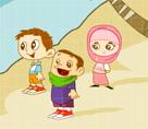 Çocuklar İçin İslami Bilgi