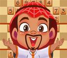 Çölde Sudoku