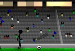 Çöp Adam Futbol