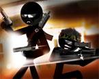 Çöp Adam Sniper Takımı 3
