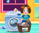 Daria Çamaşır Yıkama