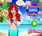 Deniz Kızı Ariel Evleniyor