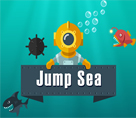 Denizaltında Zıplama