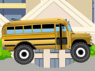 Dev Otobüs
