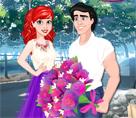 Disney Prensesi Romantik Randevu
