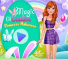 Disney Yumurta Süsleme Festivali