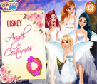 Disneyin Melekleri