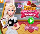 Dondurmaci Elsa