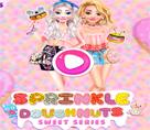 Donut Seven Prensesler