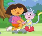 Dora Bacak Ameliyatı