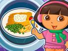 Dora Fish & Chips