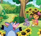 Dora ile 7 Farkı Bul