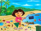 Dora Kumsal Temizliği