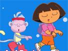 Dora Uyurgezer Macerası