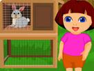 Dora ve Sevimli Tavşanı