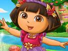 Dora Büyülü Ormanda