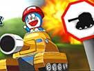 Doraemon Tank