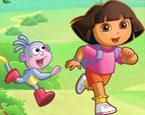 Dora ile Arkadaşları