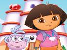 Dora Kristal Diyarında