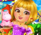 Dora'nın Arkadaşı Naiya