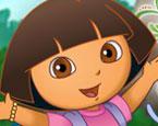 Dora Orman Eğlencesi
