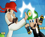 Dövüşcü Mario