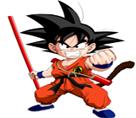Dragon Ball  Şiddetli Mücadele