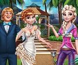 Düğün Planlayıcısı Elsa
