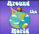 Dünyanın Etrafında Zıpla