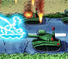 Düşman Tankları