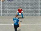 Duvara Karşı Penaltı