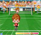 Eğlenceli Penaltı