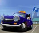 Ehliyet Sınavı Sürüşü