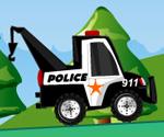 Çekici Polis