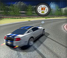 Ekstrem Drift Yarışı