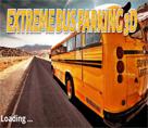 Ekstrem Otobüs Park Etme 3d