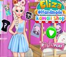 Eliza El İşi Kawaii Mağazası