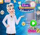 Eliza Zaman Makinesi