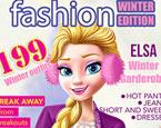 Eliza Kış Magazin Dergisi