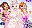 Eliza'nın Düğünü