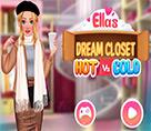 Ella Yaz ve Kış Kombinleri