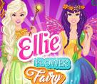 Ellie Çiçek Perisi