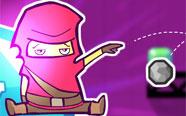 Elmas Avcısı Ninja 2