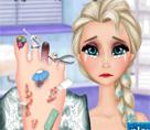 Elsa Ayak Doktoru