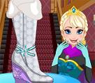 Elsa Ayakkabı Tasarımı