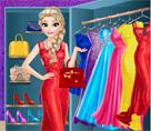 Elsa Elbise Odası