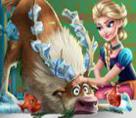 Elsa Geyik Bakımı